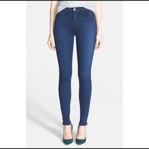 "J Brand ""Maria"" Destiny Jeans"